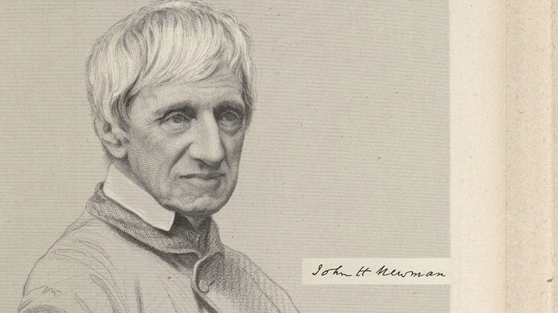 The Growing Devotion To Newman