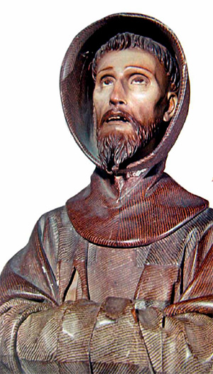 timeliness of saint francis of assisi1