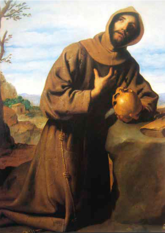 timeliness of saint francis of assisi2